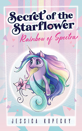 Secret of the Starflower Rainbow of Spectra