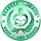 Readers' Favorite Honorable Mention - Children's 4-6 Grade Category
