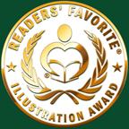 Readers' Favorite Illustration Award - Fiction Category